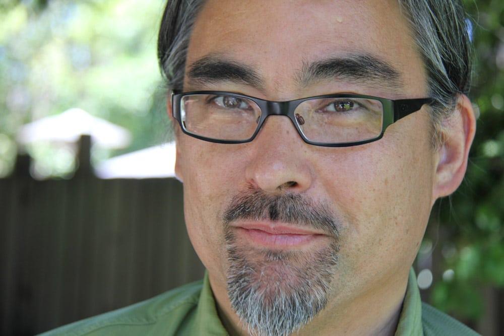 Dr. Alex Pang