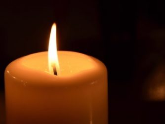 Image of candle