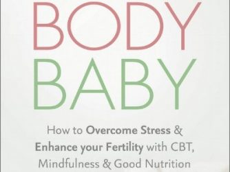 Mind Body Baby book cover