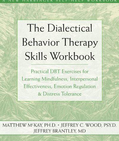 DBT Skills Workbook
