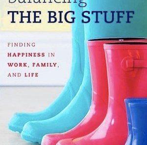 Balancing the Big Stuff book cover