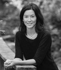 Dr. Cynthia Li