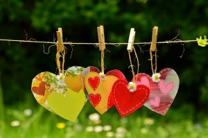 hearts Image by conger design from Pixabay