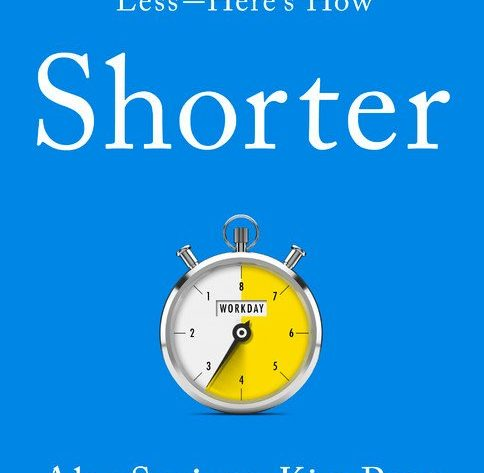 Book cover Shorter