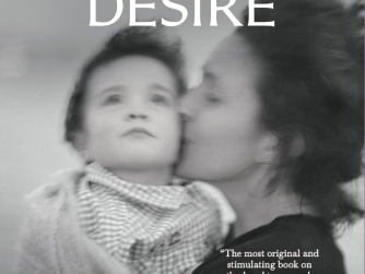 book cover Maternal Desire On Children, Love, and the Inner Life by Daphne de Marneffe