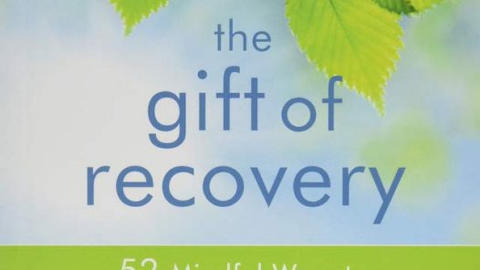 Gift of Recovery book cover