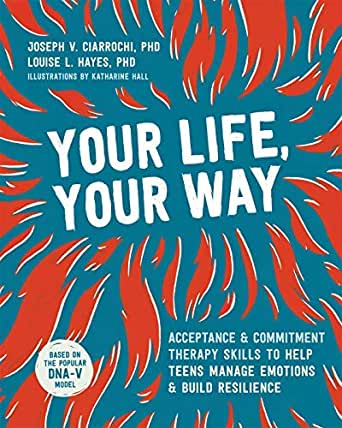 Your Life Your Way bookcover