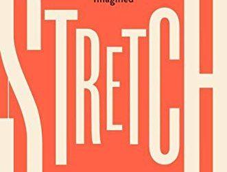 Stretch by Scott Sonenshein book