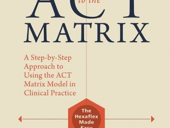 book cover the-essential-guide-to-the-act-matrix