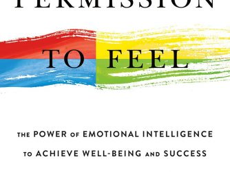 Permission to Feel book