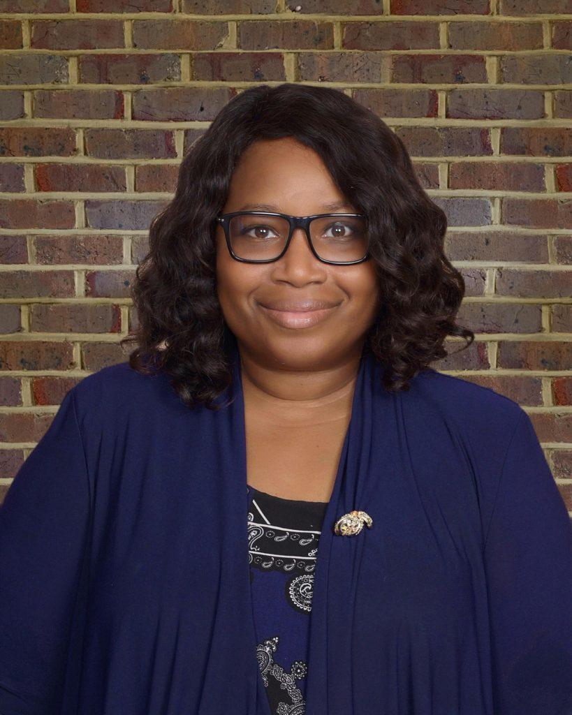 Dr. Jennifer Shepard Payne headshot