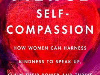 Fierce Self-compassion book cover
