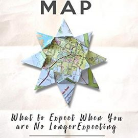 Bookcover The Miscarriage Map